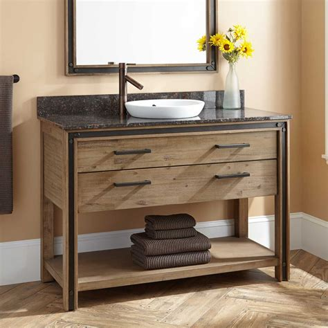 Vanity Cabinets by How To Get Cheap Bathroom Vanity Cabinets Designforlife