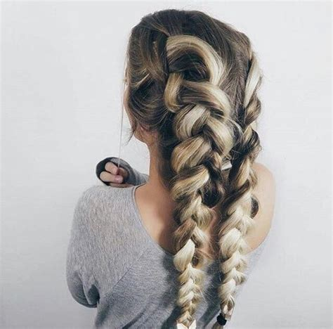 french braid pigtails instructions 1000 ideas about french braids on pinterest braids