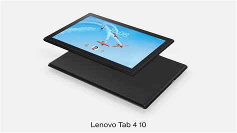 Lenovo Tab 4 Mwc 2017 Lenovo Tab 4 Series Tablets For Families And More Announced