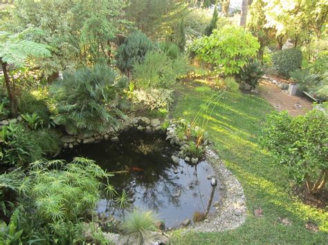 Gibraltar Botanic Gardens 4 On A Trip Botanical Gardens Gibraltar