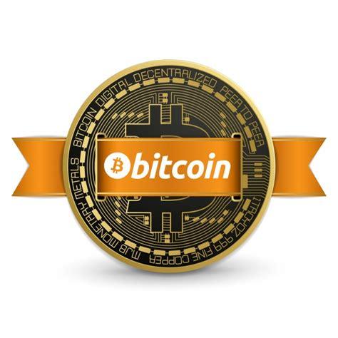 Bitcoin Logo bitcoin logo design vector premium