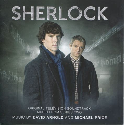 Sherlock S Soundtracks Crime And Relative Dimension In Space