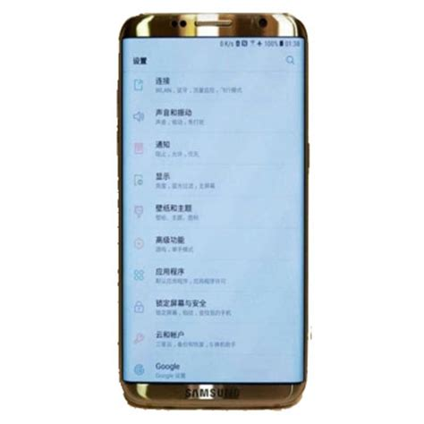 Harga Samsung S8 Plus Ram 6gb harga dan spesifikasi handphone samsung terbaru di indonesia