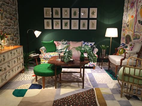 design fashion museum london josef frank dreaming in textiles at the fashion and