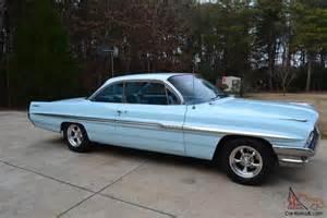 1961 Pontiac Ventura Top 1961 Pontiac Bonneville 2 Door Top Not Impala