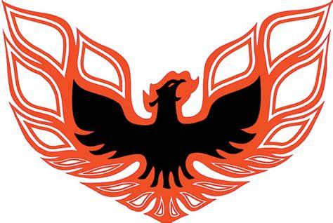Tshirt Bird Classic Logo 1967 2002 all makes all models parts 3166m black