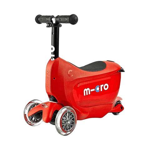 jual micro mini2go scooter deluxe harga