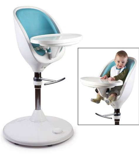 design y high chair for toddlers core77
