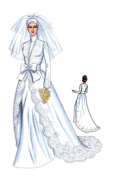 sketch design gaun 111 best images about modern kebaya on pinterest
