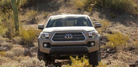 2019 Volvo Truck Mpg by 2019 Toyota Tacoma Diesel Debut Mpg D 4d Engine 2019