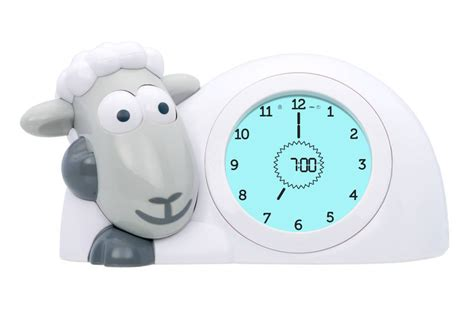 a sweet sheep alarm clock babyccino daily children s products craft ideas recipes