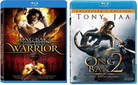 download film ong bak 1 bluray movies tv games blu ray review ong bak ong bak 2