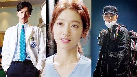 film korea romantis 18 7 drama korea bertema kedokteran nan romantis yang harus