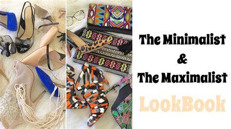 maximalist style the minimalist the maximalist lookbook
