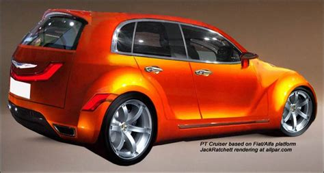 2014 Chrysler Cars by Alternative Renderings 2014 Chrysler Dodge And Jeep