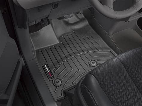 2008 4runner Floor Mats by Weathertech Floor Liners 444751 Free Shipping On Orders