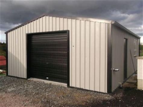 Metal Garden Sheds Northern Ireland by Steel Sheds Ni Premier Steel Buildings