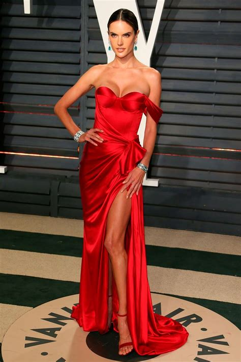 Dresses Ruled At The Oscars Get The Look For Less by 25 Best Carpet Dresses Ideas On