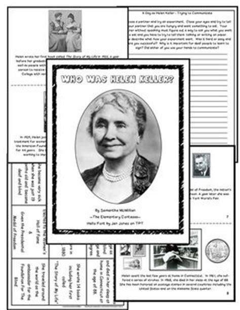 helen keller biography project 21 best helen keller braille sign language images on