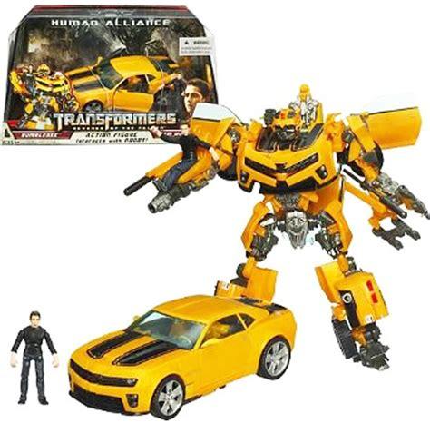 Mainan Anak Robot Warrior 6010a 3 Tahun jual kado mainan mobil robot transformer bumble bee