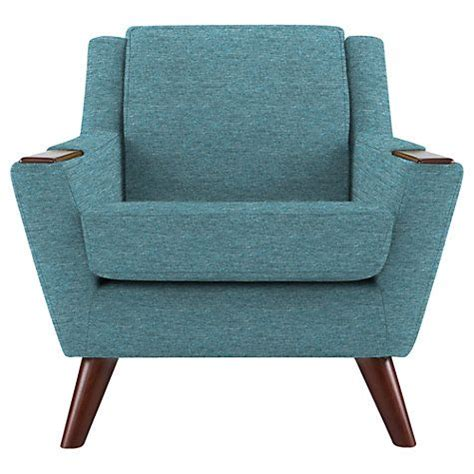 G Plan Vintage Armchair by Buy G Plan Vintage The Fifty Five Armchair At