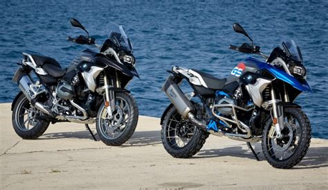 Bmw Motorrad Quest by Bmw Motorrad R Series Boxer Gets Vvt And More Hp