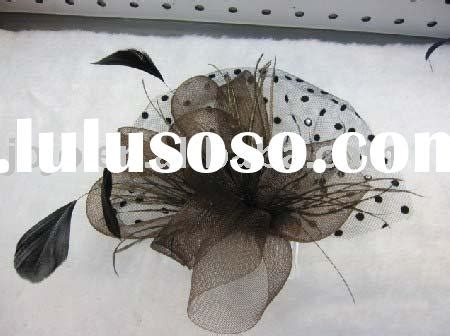Wedding Hair Accessories Singapore by Fascinators Singapore Fascinators Singapore Manufacturers