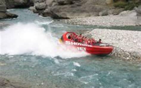 jet boat accident queenstown 2015 driver at fault in shotover jet accident maritime nz