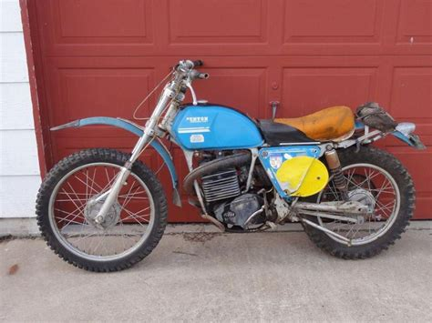 Ktm Jackpiner Vintage 1972 Penton 175 Jackpiner Ktm Ahrma For Sale On