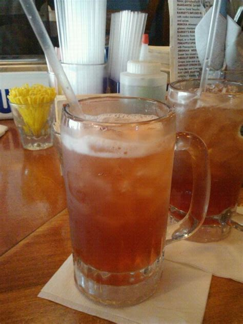 southern comfort and pineapple juice a dancing bear a long island ice tea on steriods vodka
