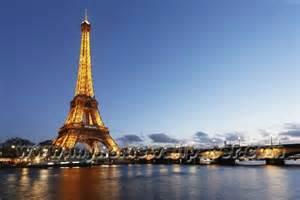 Eiffel Tower Wall Mural paris paysage 3d panneau mural papier peint bh3006
