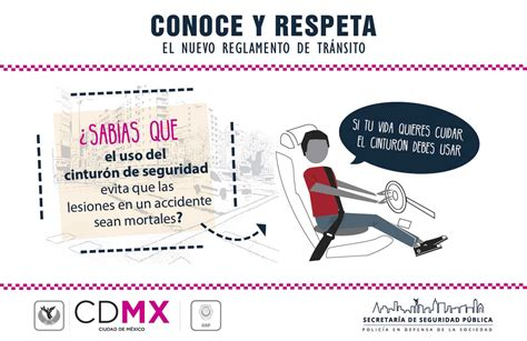 nuevo reglamento de trnsito estado de mxico atraccion360 ssp secretar 237 a de seguridad p 250 blica