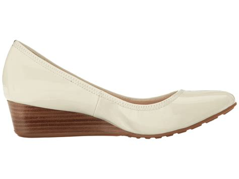 Slip On Tali Wedges cole haan tali luxe wedge 40 at zappos