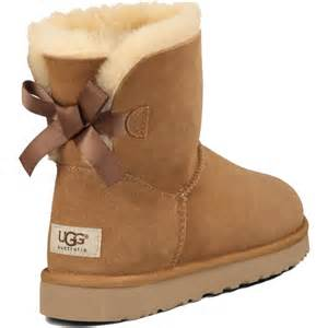 cheap womens ugg bailey bow boots