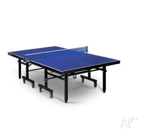 ping pong brand table table tennis ping pong table pro size 19mm top brand new