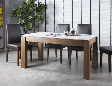 buy dining tables in singapore glass dining table singapore