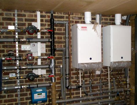 Domestic Plumbing by Domestic Plumbing Heating Installations F N Rice