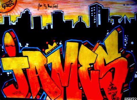 graffiti gifts