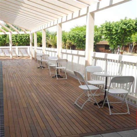 pavimenti da esterno prezzi prezzo pavimento da esterno in legno di ip 232