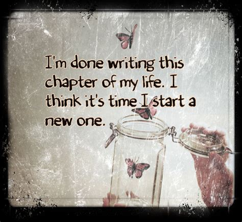 A New Chapter another chapter in quotes quotesgram