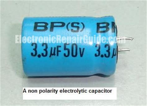 test capacitor polarity check polarity electrolytic capacitor 28 images how to test non electrolytic capacitor 28
