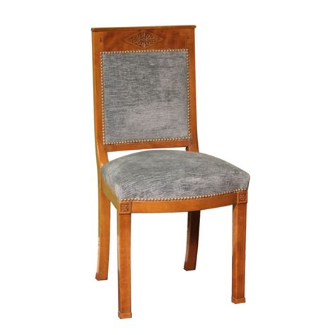 chaise directoire chaise consulat style directoire ateliers allot