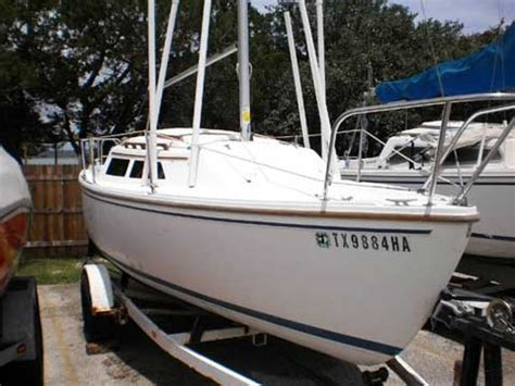 catalina 22 swing keel for sale catalina 22 swing keel 1986 canyon lake texas sailboat
