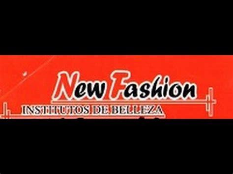 New Belleza new fashion instituto de belleza