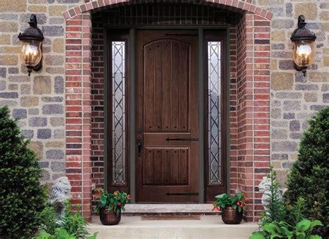 Pella Front Door Pella Architect Series Entry Doors Really Like This Front Door But Would A Different