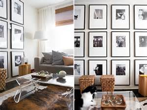 Ideas To Decorate A Large Wall by Pynn Velvet Palette