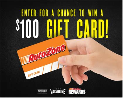 Valvoline Giveaway - you are officially entered to win sun sweeps
