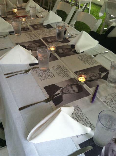 Five Class Reunion Memorial Ideas 965 Best Images About Class Reunions On 80s
