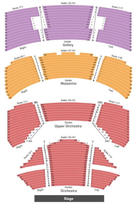 Hobby Center Box Office by Phantom Of The Opera Tickets Seating Chart Sarofim