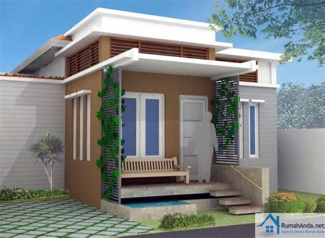 contoh rumah minimalis tye 36 dengan 1 teras tipe rumah minimalis